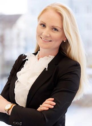Anna Wikstrand Delic