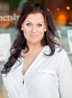 Cathrine Olofsson