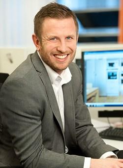 Mattias Lindahl