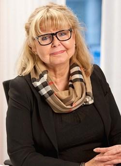 Ros-Marie Kokkonen