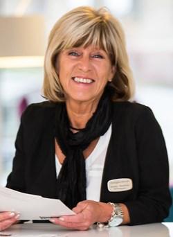 Birgitta Westman