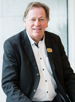 Arne Westman