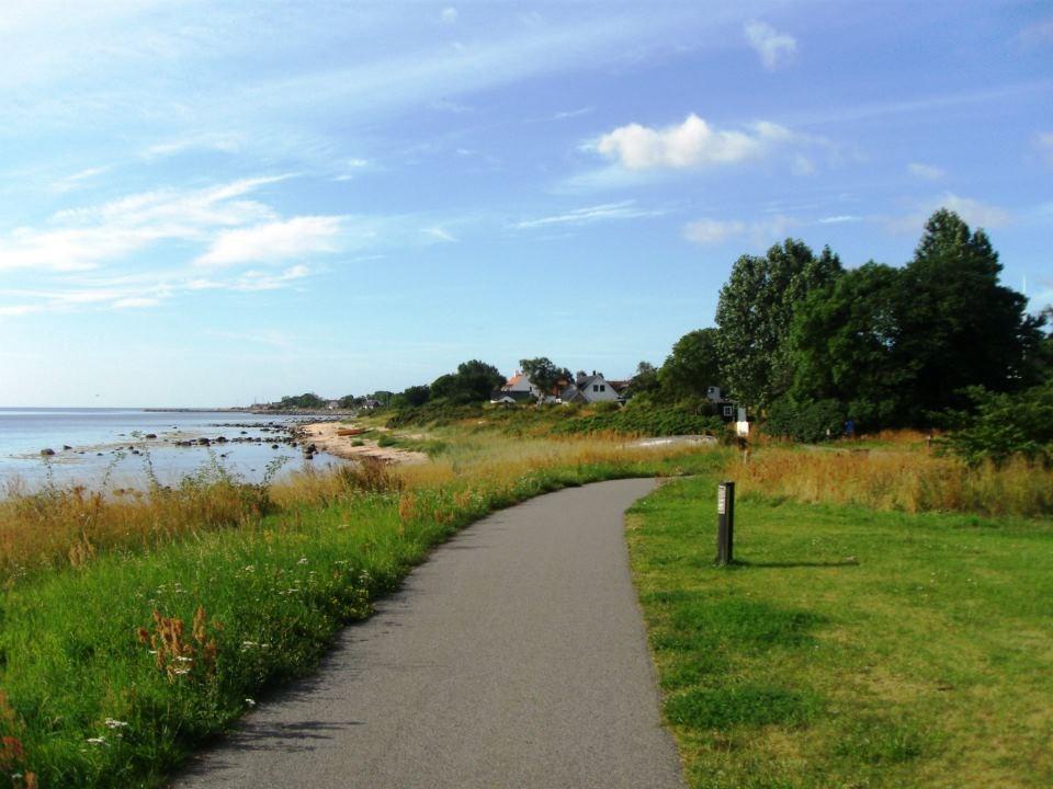 Sveriges vackraste cykelväg