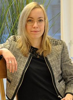 Josefin Ylitulkkila (f.d. Stålnacke)
