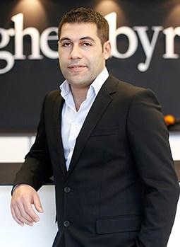Daniel Yilmaz