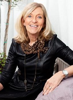 Eva Berg Dalengård