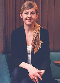Johanna Flodell