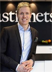 Christofer Svensson