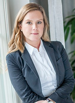 Anna Olofson fd. Blau