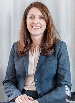 Carina Gustafsson
