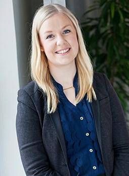 Ann-Sofie Berg