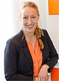 Camilla Lekerud