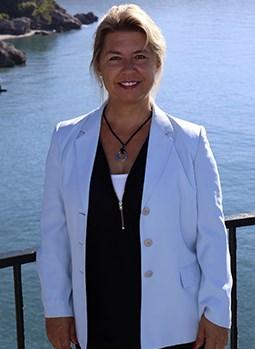 Christina Bergstén