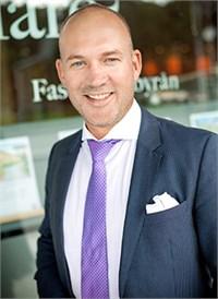 Michael Ahlström