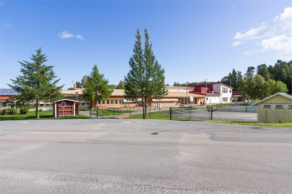 Orrvikens skola