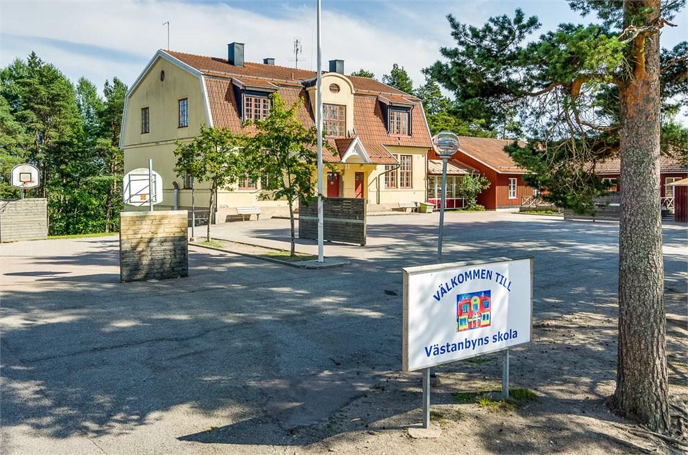 Västanbynskolan