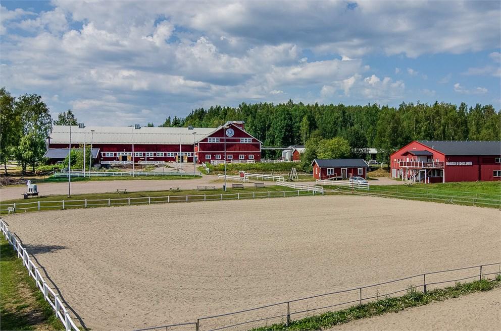 Högbo Ridklubb i Nyhem