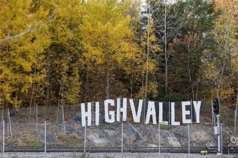 Highvalley