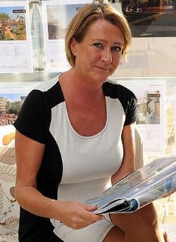Veronica Wallman