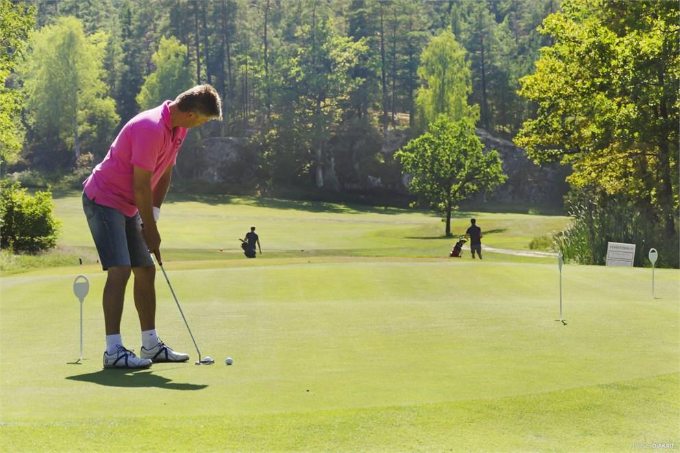 Nacka Golfklubb