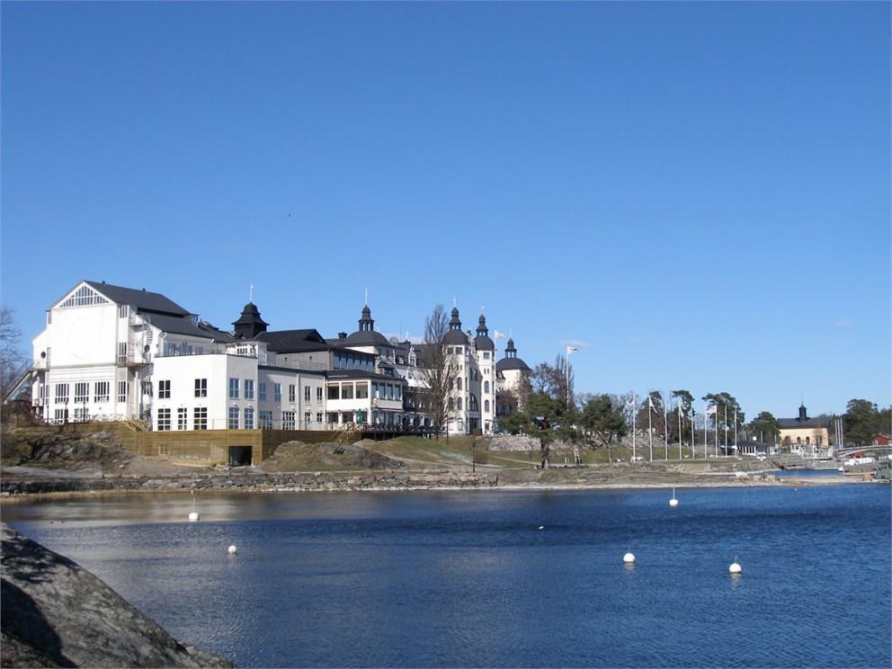 Saltsjöbaden Grand Hotell