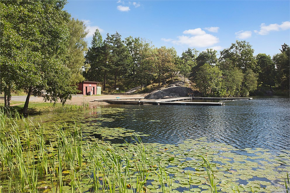 Bagarsjön