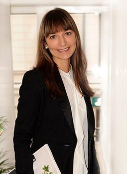 Nathalie Vanek