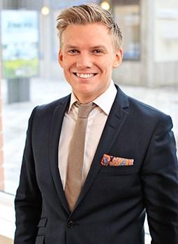 Philip Strådal