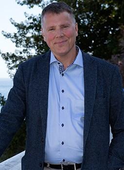 Johan Eckervik