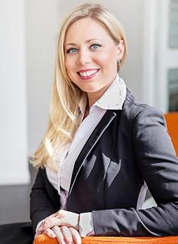 Caroline Dettker