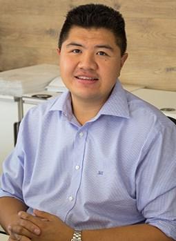 Sean Chou