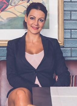 Sharon Holmqvist