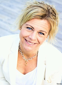 Helena Oscarsson Hammar
