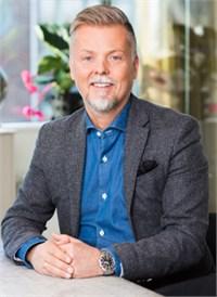 Magnus Svärdegård