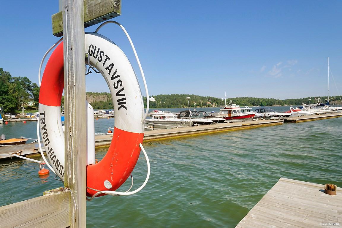 Gustavsviks båtklubb