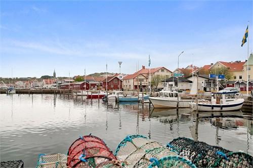 Välkomna till Bohuslän och Grebbestad