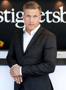 Rasmus Vedin