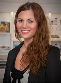 Sofia Qvillby