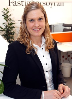 Caroline Lindquist