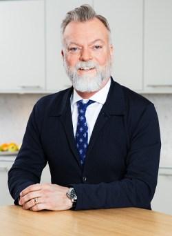 Christer Svärdegård