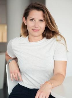 Sabina Hellberg