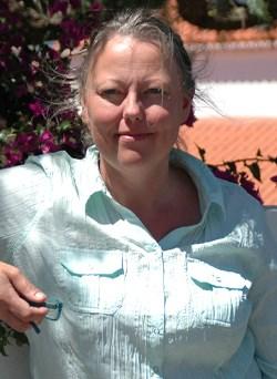 Pernilla Jacobsen