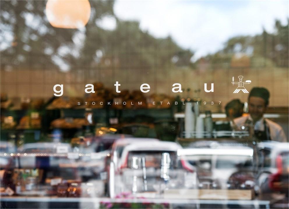 Gateau i Ektorp Centrum
