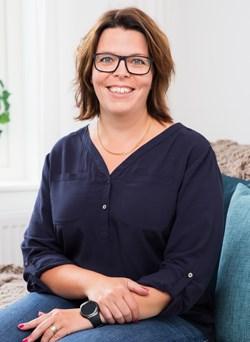 Ann-Christin Gustafsson