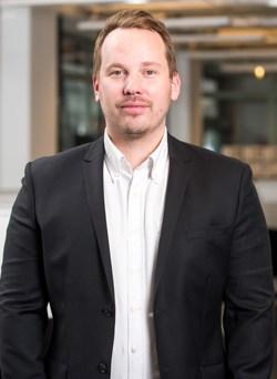 Magnus Wikland