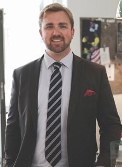 Eric Gerhartz
