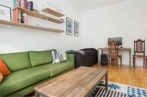 Lätt att möblera
