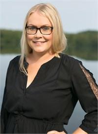 Maria Rohdén
