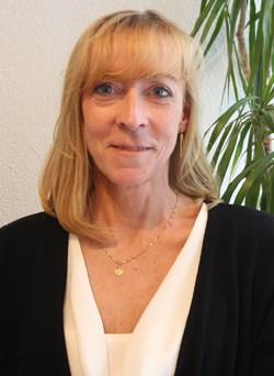 Margareta Einarsson