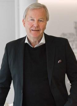 Ulf Stenberg